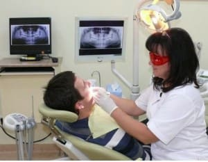 New Dent