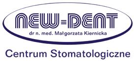 Logo NEW-DENT