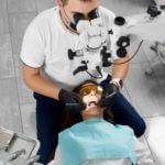 diagnostyce, protetyce i chirurgii